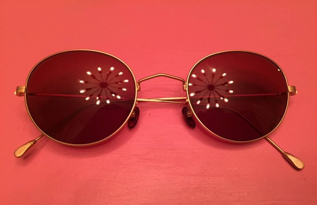 Replay Retro Deadstock Sunglasses - The John