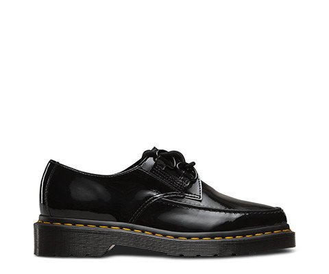 Dr. Martens Dr. Martens Belladonna in Black Patent Leather