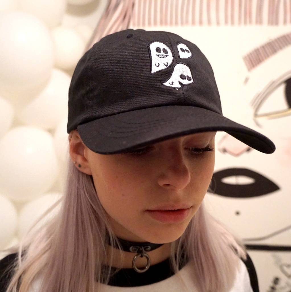 Daley's Apparel deCRYPT Gloria hat