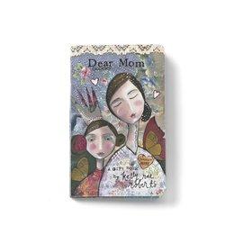 KELLY RAE GIFT BOOK - DEAR MOM