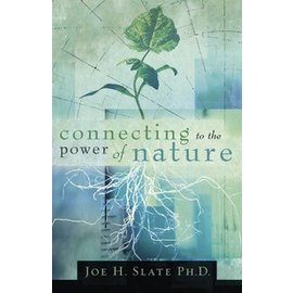 CONNECTING TO THE POWER OF NATURE-Book