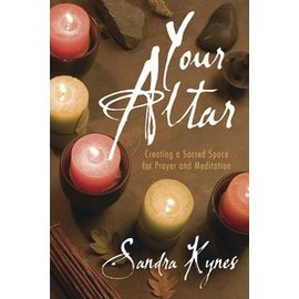 YOUR ALTAR-book