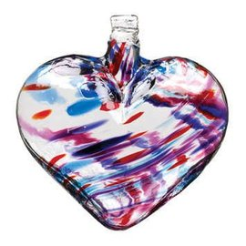 GLASS HEART MULTI-CLASSIC