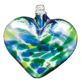 GLASS HEART MULTI-OCEANIA
