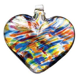 GLASS HEART MULTI-SUNNY SKY