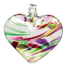 GLASS HEART MULTI-WINTER CARNIVAL