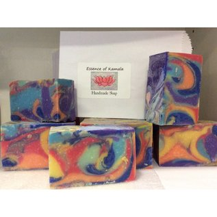 KAMALA ESSENCE BAR SOAP