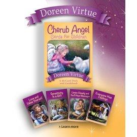 CHERUB ANGEL CARDS FOR KIDS