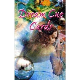 DREAM CUE CARD DECK