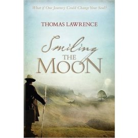 Smiling The Moon - Book