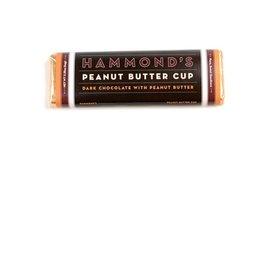 PEANUT BUTTER CUP DARK CHOCOLATE BAR