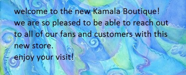 Welcome to our new store!  Have fun!
