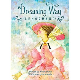DREAMING WAY LENORMAND DECK