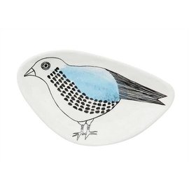 QUIRKY BIRDIE TRINKET DISH