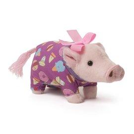 PRISSY PIG IN PJS