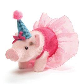 PRISSY PIG BIRTHDAY