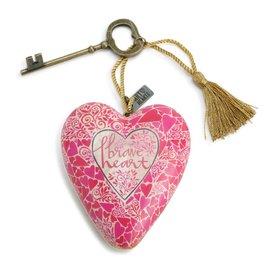 ART HEART- BRAVE HEART