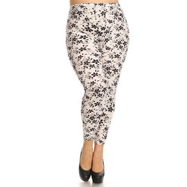 DAISY SHADES- PLUS LEGGINGS