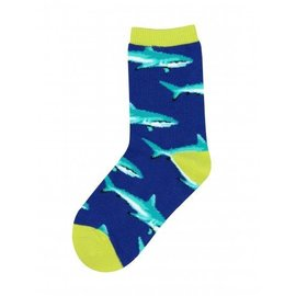 SHARKS KID SOCKS