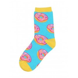 SPRINKLE DONUTS KID SOCKS