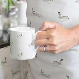 SOPHIE ALLPORT Bone China Bunnies Mug