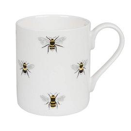 SOPHIE ALLPORT Bone China Bees Mug