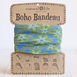 BOHO BANDEAU- PRINT CHOICES