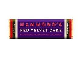 RED VELVET CAKE CHOCOLATE BAR