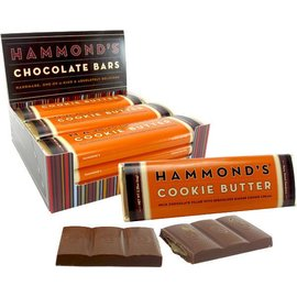 COOKIE BUTTER CHOCOLATE BAR