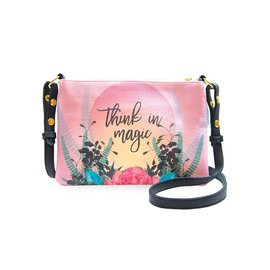 PAPAYA Cross Body Purse