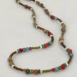 One Of A Kind Handmade Item The Katie Necklace