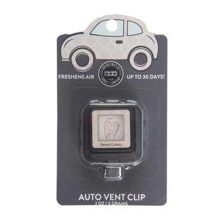 AUTO VENT CLIP