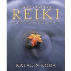 Sacred Path of Reiki