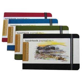 Tiny Handbook Journal
