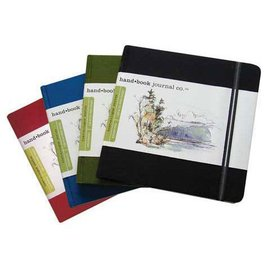 Square Handbook Journal