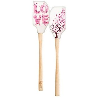 Love Tree Spatula