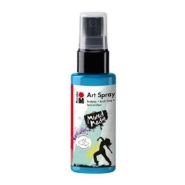 MARABU ART SPRAY - sky blue