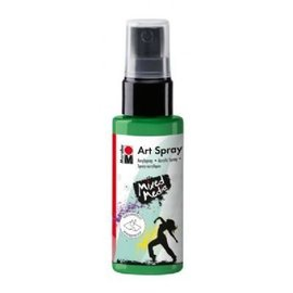 MARABU ART SPRAY - apple