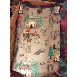 One Of A Kind Handmade Item Very Useful Little Bag- Camping