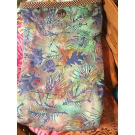 One Of A Kind Handmade Item Very Useful Little Bag- Glenda