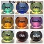 FIRE & LIGHT TEA LIGHT - color choices