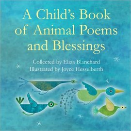 Child's Book of Animal Poems