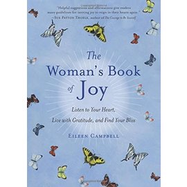 Woman's Book of Joy