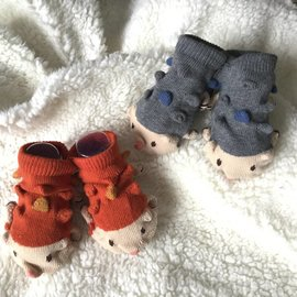 HEDGEHOG INFANT SOCKS