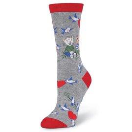 Kitten Pals Socks