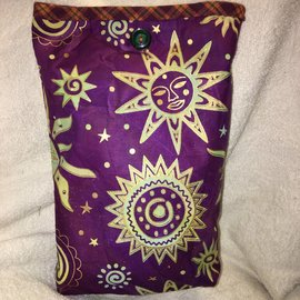 One Of A Kind Handmade Item Very Useful Little Bag- SOLA