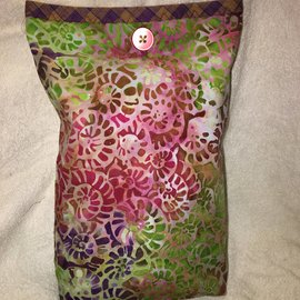 One Of A Kind Handmade Item Very Useful Little Bag- MISSY