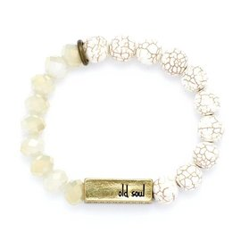 Old Soul Bracelet