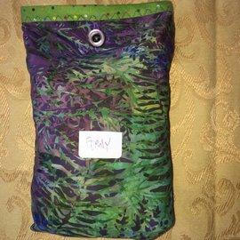 TINY USEFUL BAG - FERNY