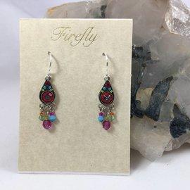 Swarovski Crystal Petite Dangle Earrings